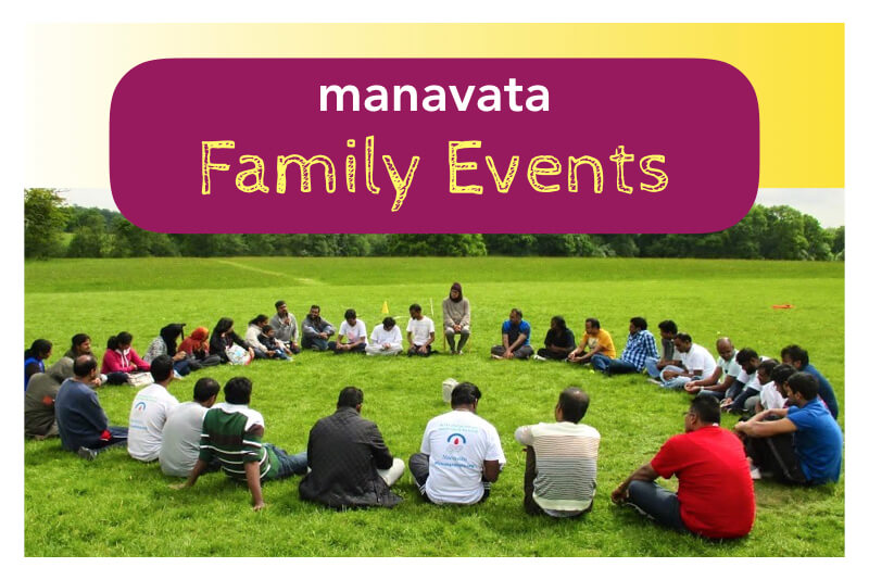 Manavata Family Events